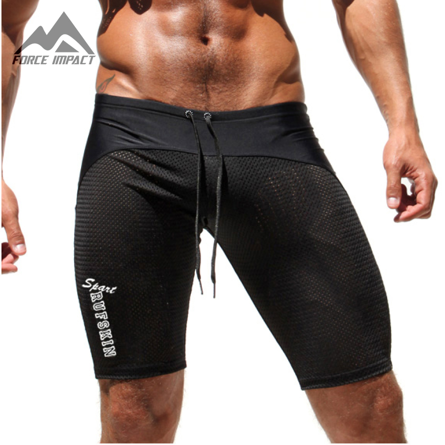 Classic Aqux Athletic Skinny Men s Sport Shorts Casual Leisure Fitness Gym Men Workout Running Yoga