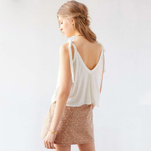 fashion women's clothing summer tops for tanks camis women vest 2016 sexy womens camisole halter white top haut femme plus size