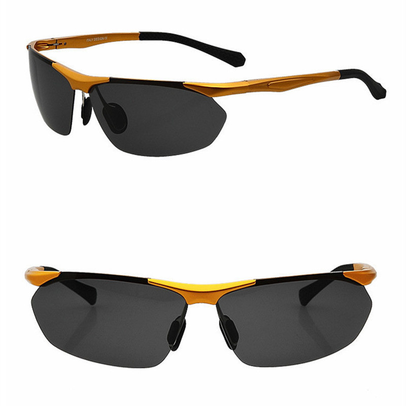 New Fashion 2015 Vintage high quality polarized Sunglasses Metal Frame Glasses UV sunglasses sunglasses men ray ben sunglasses(China (Mainland))