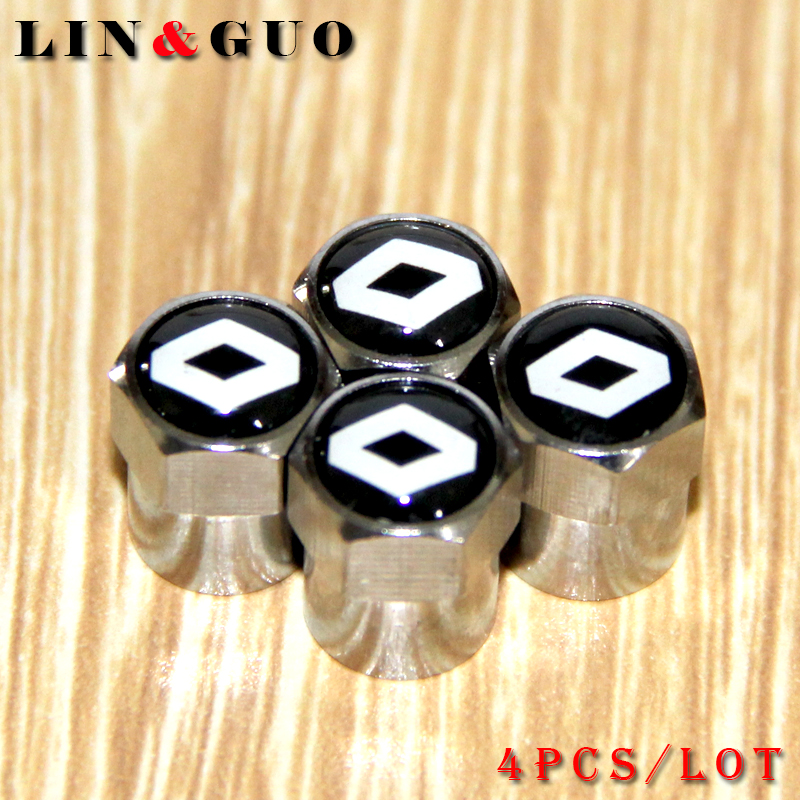 Excellent New car-styling Tire Valve Caps case for lada niva kalina Renault lifan x60 Alfa romeo emblem accessories car styling(China (Mainland))