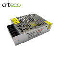 12V 5A 60W Lighting Transformer LED Driver for LED strip Lights 5A LED power supply input