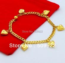wholesale gold bracelet baby