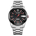 Solar Power Watches Men Japan Movement Quatz Watch Stainless Steel luxury brand sports military watch relogio