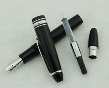 Новое поступление высокое качество классический мб авторучка смолы подарков Pen