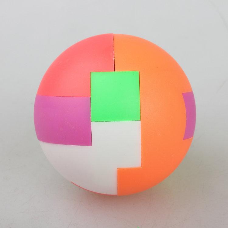 novedades 2015 shopkins brinquedo jogos ducational toys bolinha ciclone boy shopkins foMing ball cube(China (Mainland))