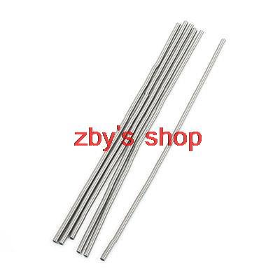 6 Pcs 0.5KW Kiln A1 Heating Element Coil Heater Wire Lead 230mm Long(China (Mainland))