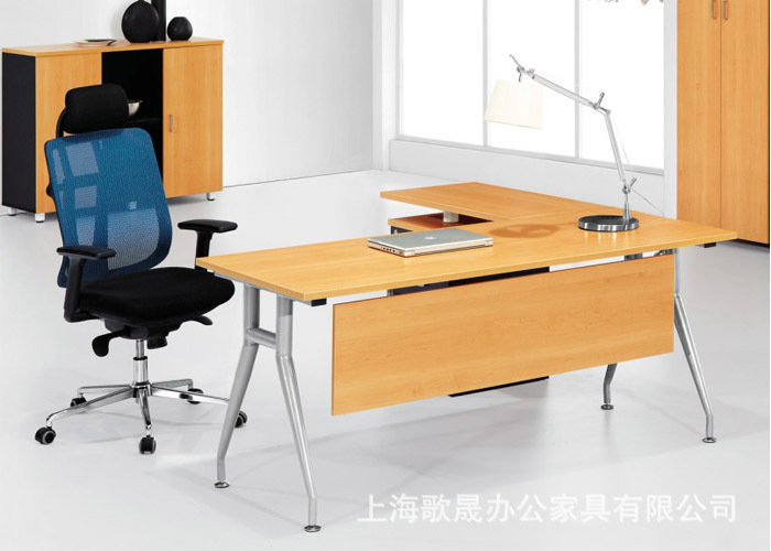Office furniture factory direct the boss desk desk executives(China (Mainland))
