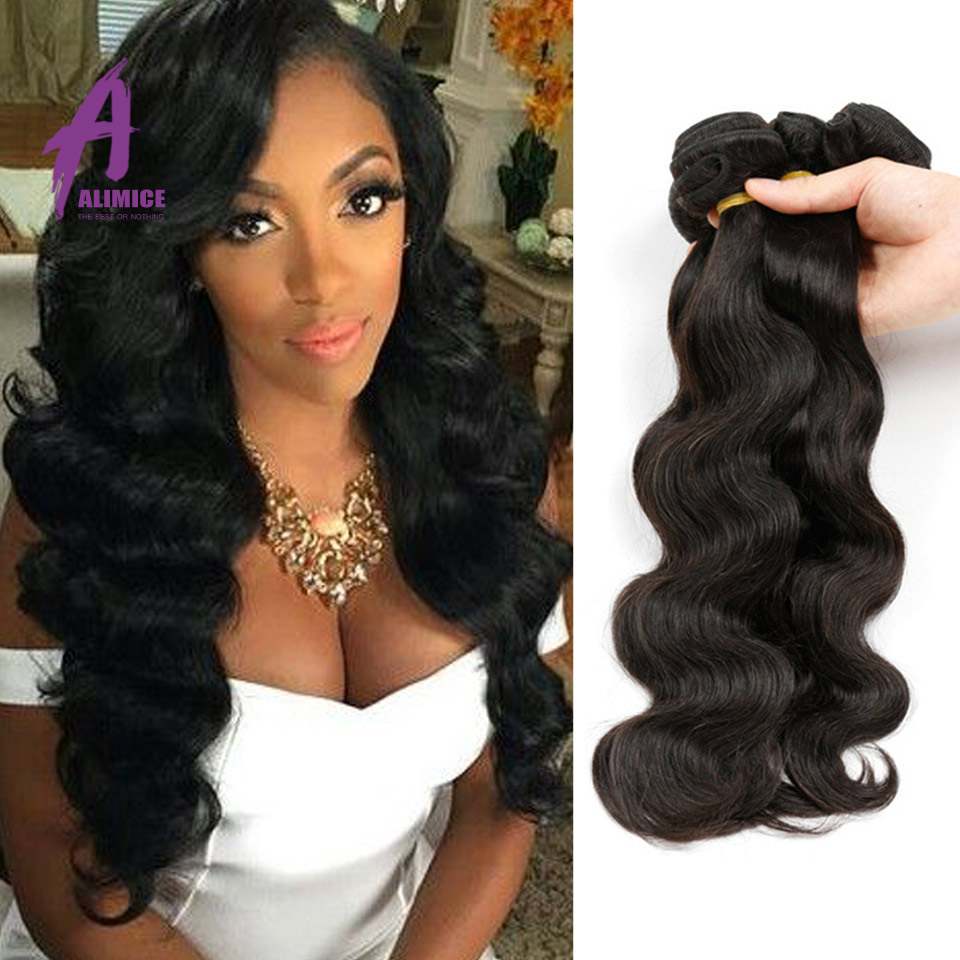 Burmese Virgin Hair Body Wave 4 Bundles Mona Hair Wavy Grade 7A Wholesale Price Burmese Wavy Body Wave Virgin Human Hair Weft