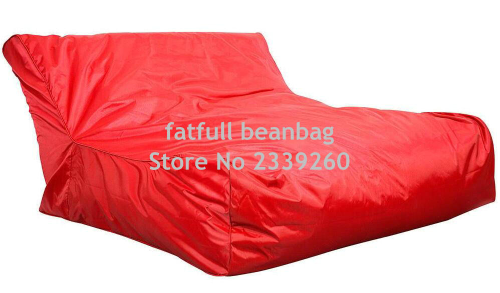 Online Get Cheap Large Bean Bag Chairs For Adults Aliexpress