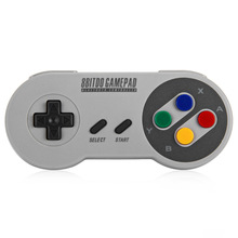 Buy 8Bitdo SFC30 Pro Wireless Bluetooth Gamepad Game Controller Dual Classic Joystick iOS Android Gamepad PC Mac Linux for $22.98 in AliExpress store