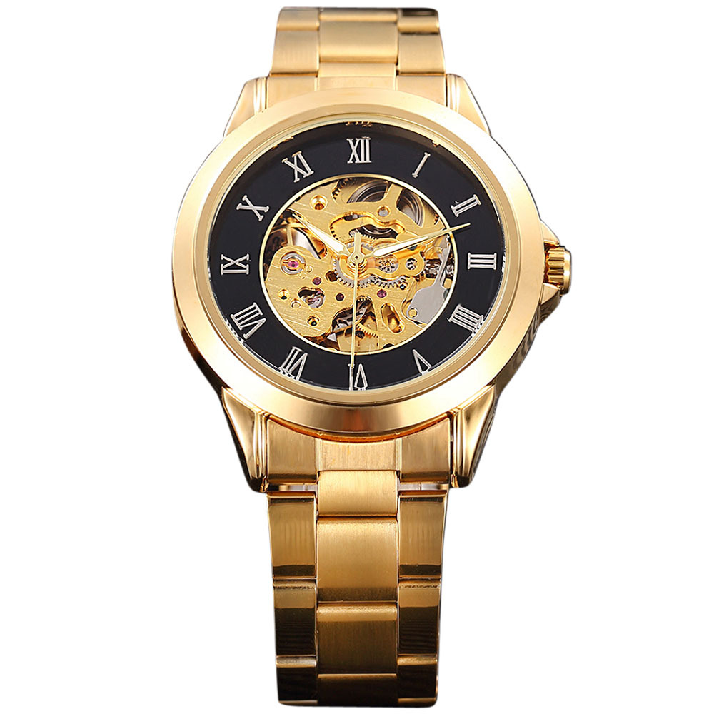 classic roma business s watches luxury brand