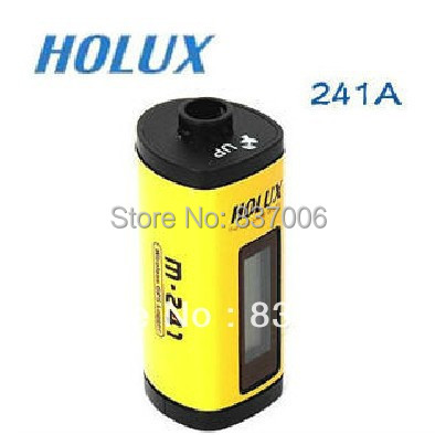 Holux M241 Data logger GPS-Mouse LCD display gps track bluetooth receive Data Logger Free Shipping(China (Mainland))