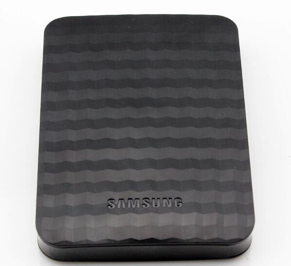 2014 Samsung 2TB external HDD 1000GB portable hard drive disk USB 3.0 100% original new(China (Mainland))