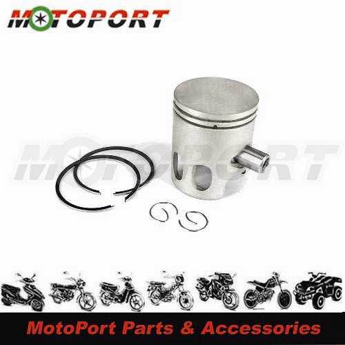 40mm For BOOST /NITRO / OVET High Performance Aluminum Motorcycle Piston Set(China (Mainland))