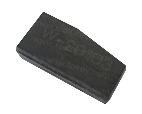 KEY CHIP ID4C Transponder Chip Toyota Avensis Celica Yaris Corolla new chip(China (Mainland))