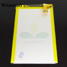 Buy Wearson LIS1509ERPC Battery Sony SP M35H M35C M35T C5303 Battery 2300mAh Free Tracking Number for $15.99 in AliExpress store