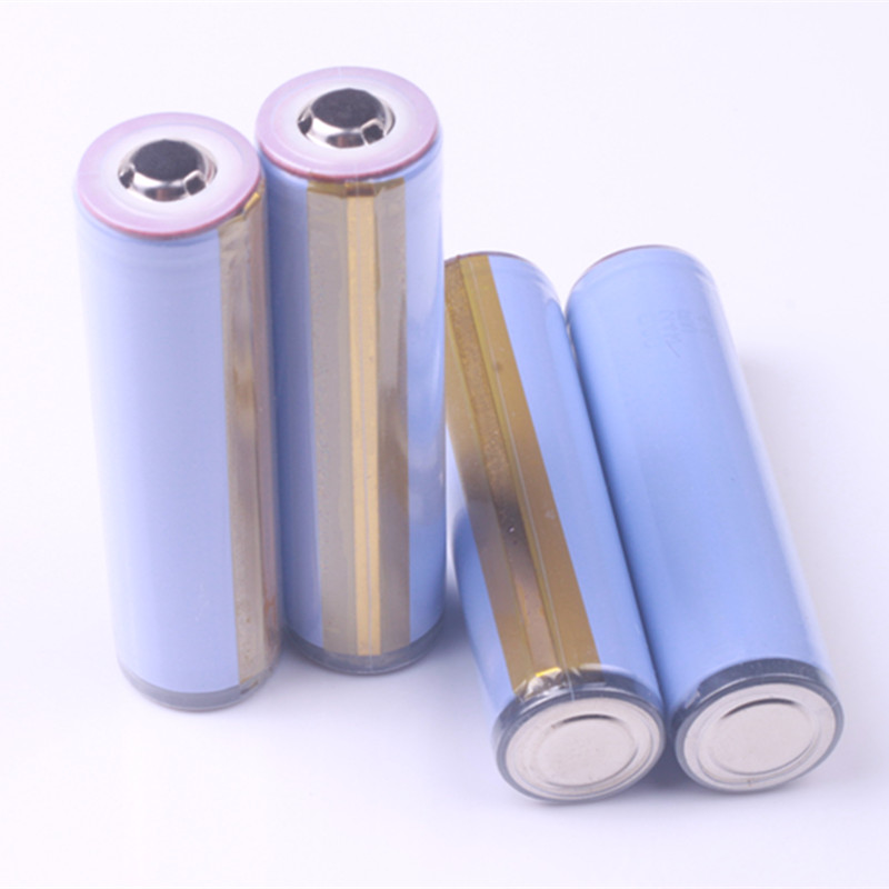 4PCS Protected Original ICR18650-28A 2800mah Rechargeable Li-ion 18650 Battery for notebook flashlight(China (Mainland))