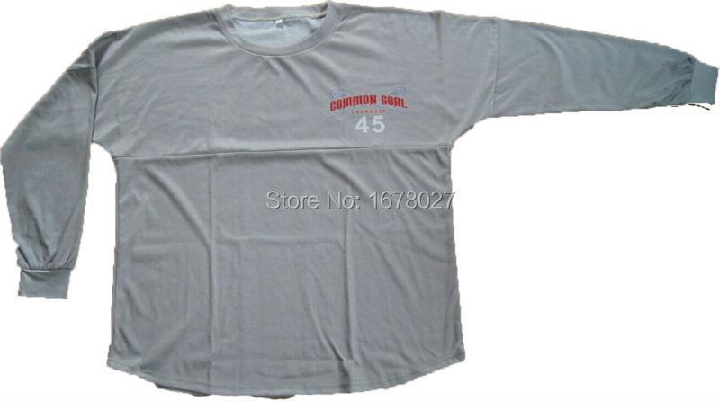 Hot Sale High Quality Spirit Jerseys Spirit Shirts Free Shipping(China (Mainland))