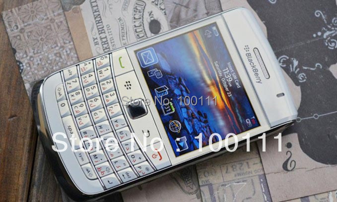 100% original arabic keyboard blackberry bold 9700 mobile phone with WIFI function DHL SHIPPING(Hong Kong)