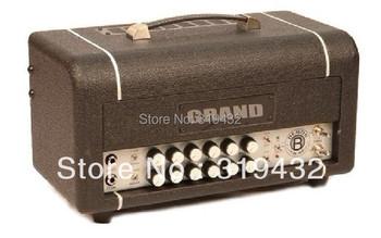 Tube Guitar Amp-Demon B Head 25Watts/10Watts / Free Shipping