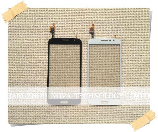 For Samsung Galaxy GRAND 2 G7102 G7106 G7108 G7109 Digitizer Touch Screen Glass Screen + Sticker ; HK free 10pcs/lot
