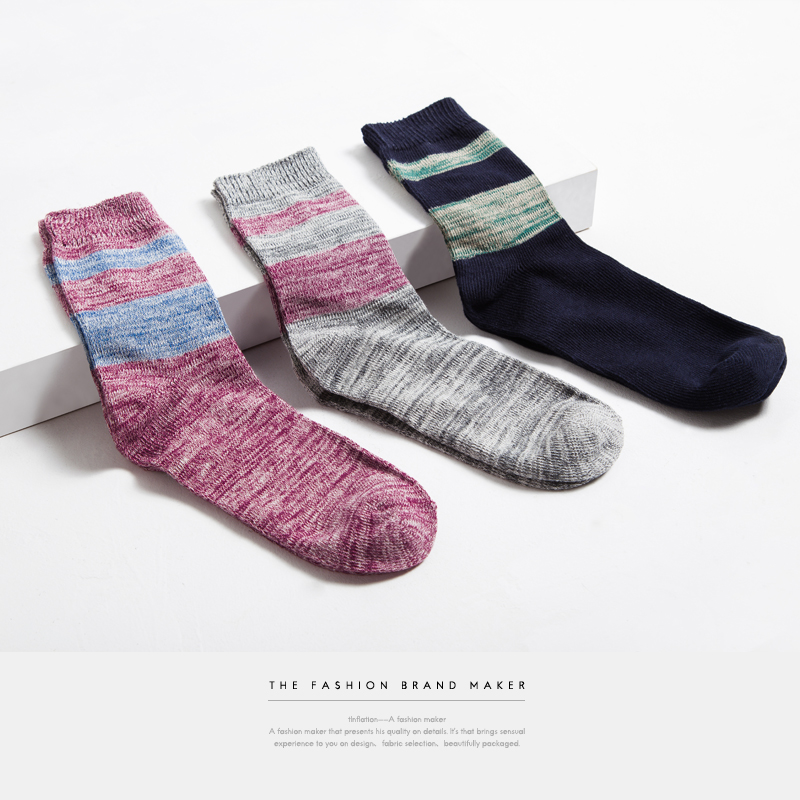 INFLATION New socks men Harajuku Street Tide Casual Cotton compression mens socks tights Summer Style Breathable Socks(China (Mainland))
