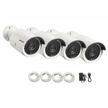 ANNKE Best 2MP IP Network PoE Outdoor CCTV Security Camera IR cut 30M