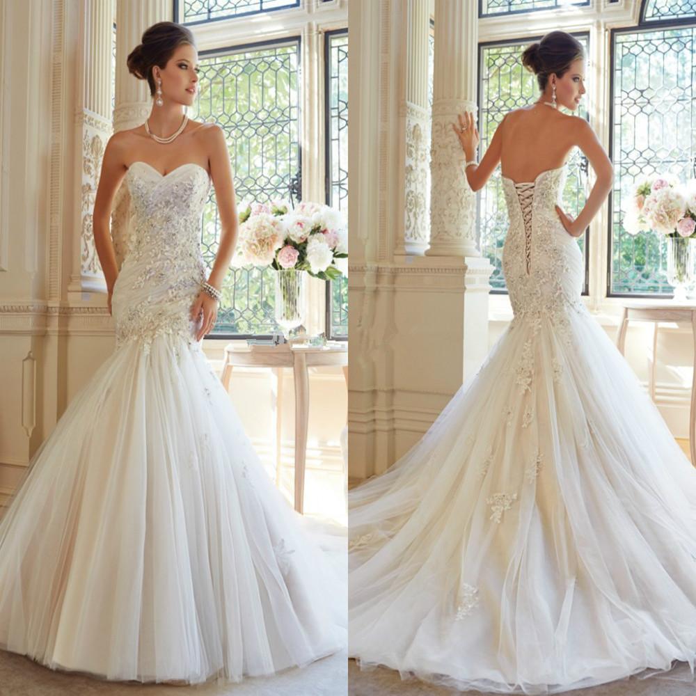 Heart wedding dress promotion shop for promotional heart for Heart shaped wedding dress