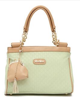 New Women Handbag Genuine Leather Bag Pattern Shoulder Bags Bolsas Femininas Crossbody Tote Fashion Women Messenger Bags F433