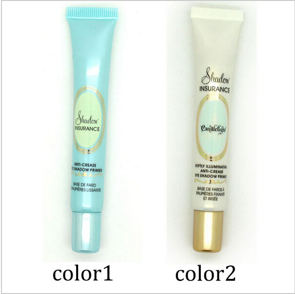 Drop Shipping Natural Cosmetic Antic-Crease Eyeshadow Primer Dark-Cricle Remover Concealer Makeup(China (Mainland))