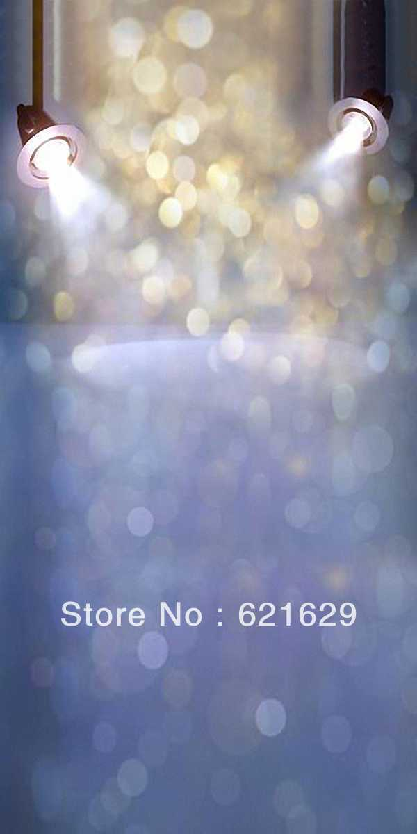 Hazy light spot 10x20 CP Computer-painted Scenic Photography Background Photo Studio Backdrop  HY-CM-2804<br><br>Aliexpress
