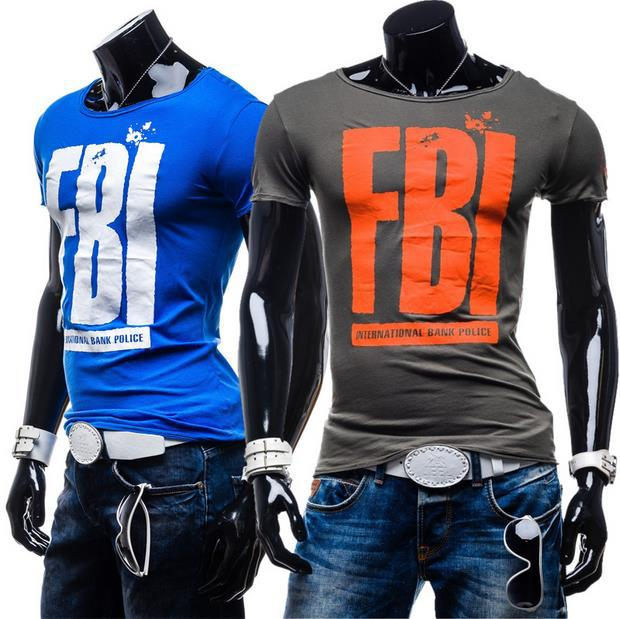 Мужская футболка Others 2015 /fashionT T 15A60 футболка мужская others 15 diesel ds