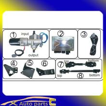 Электрическая электропитание руль ( пенополистирол ) для UTV жестяная банка — я командир + ( полный комплект )