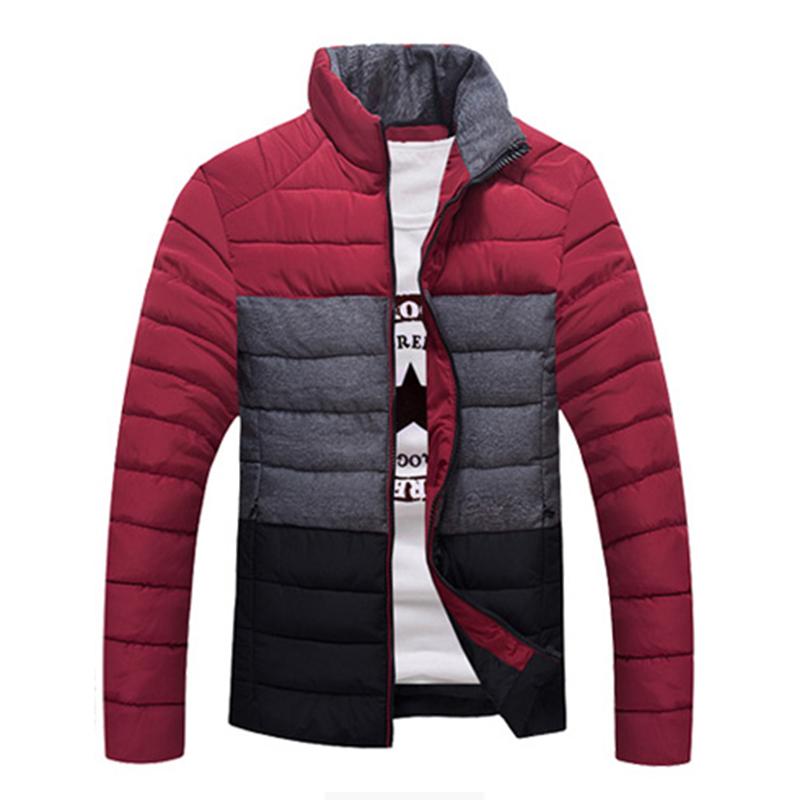 NEW 2015 Winter Men s Clothes Down Jacket Coat Men s Outdoors Sports Thick Warm Coats