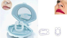 Mini snoring Device Anti Snoring Silicone Ventilation Nose Clip Relieve Nasal Congestion Drop Shipping