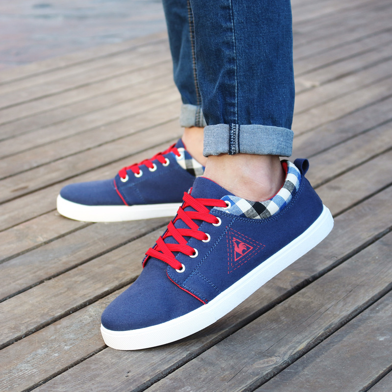 of fat cattle sent 602 new promotional Taobao explosion canvas shoes, casual shoes manufacturers selling Wenzhou shoes(China (Mainland))