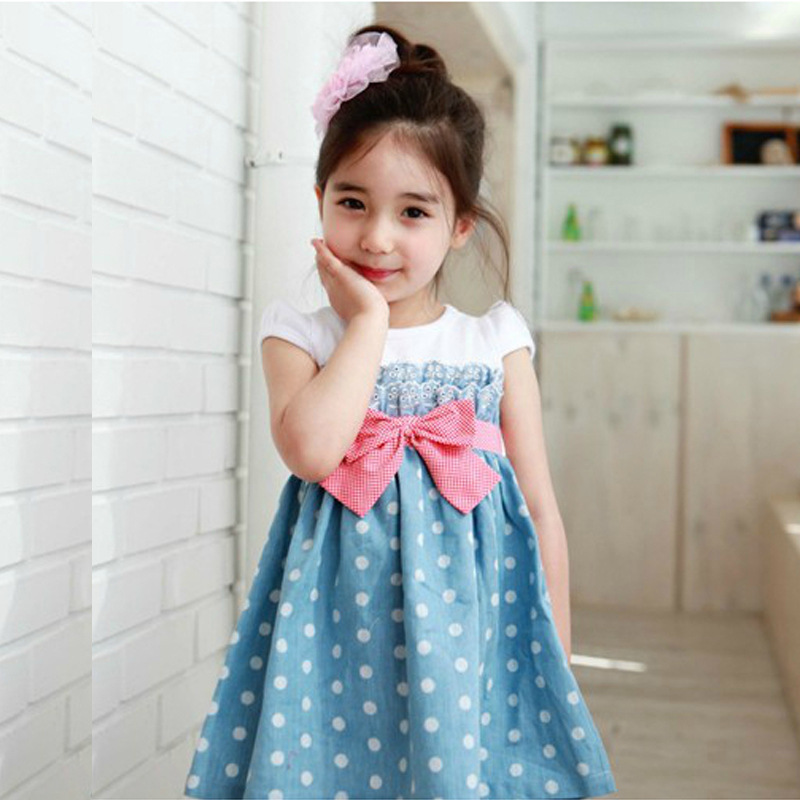 Cute Clothes For 7 Year Old Girls fashion cute girl dot
