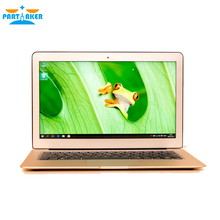 Aluminium Core I5 5200U laptop computer 4GB RAM 128GB SSD 13.3 inch 1920*1080 HD screen USB 3.0 HD 5500 graphics I5 computer