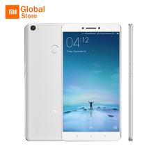 "Buy Original Xiaomi Mi Max Pro 64GB ROM 6.44"" 4850mAh Mobile Phone Snapdragon 652 Octa Core 1920x1080P 3GB RAM Fingerprint ID for $259.99 in AliExpress store"