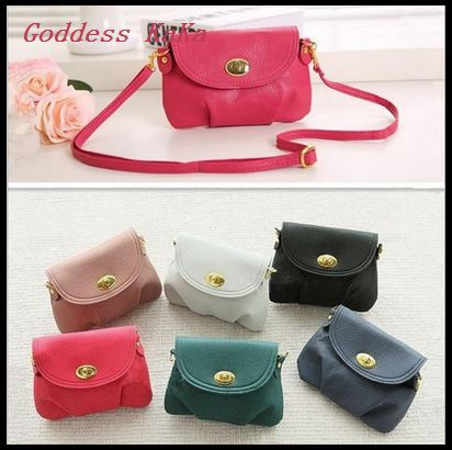 Hot!! women Handbag Satchel Bag Leather Messenger Crossbody bag purse Tote bolsas K002(China (Mainland))