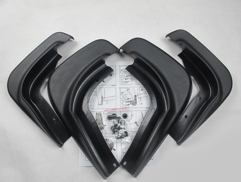 Mud guard Splash flaps mudguards fender For VOLVO XC60 xc 60 2013 2012 2011 2010 2009<br><br>Aliexpress