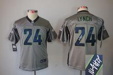 Signature youth Seattle Seahawks children 16 Tyler Lockett 3 Russell Wilsons 12 Fan 24 Lynch seahawk 88 Jimmy Graham camouflage(China (Mainland))