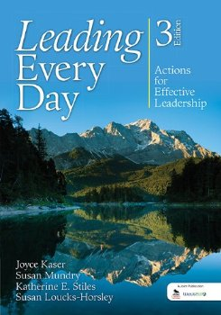 Leading Every Day: Actions for Effective Leadership... Third ed.(China (Mainland))
