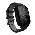 New Uwatch U11S GSM 3G MT6580 Android 5 1 Quad Core 8G ROM Smart Watch Phone