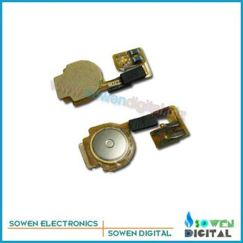 Home flex cable for iphone 3gs,free shipping,best price