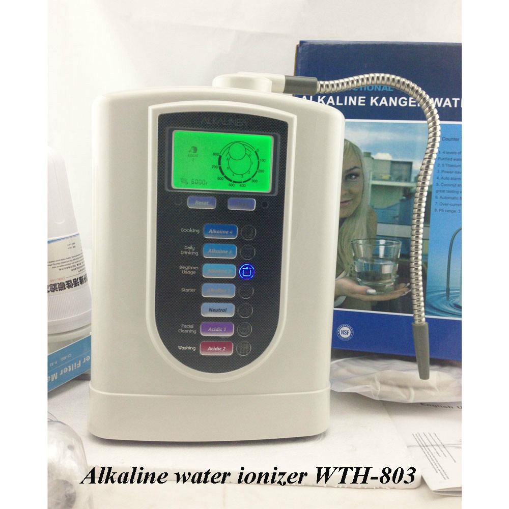2015 drinking water filters with reverse osmosis system home use WTH-803<br><br>Aliexpress