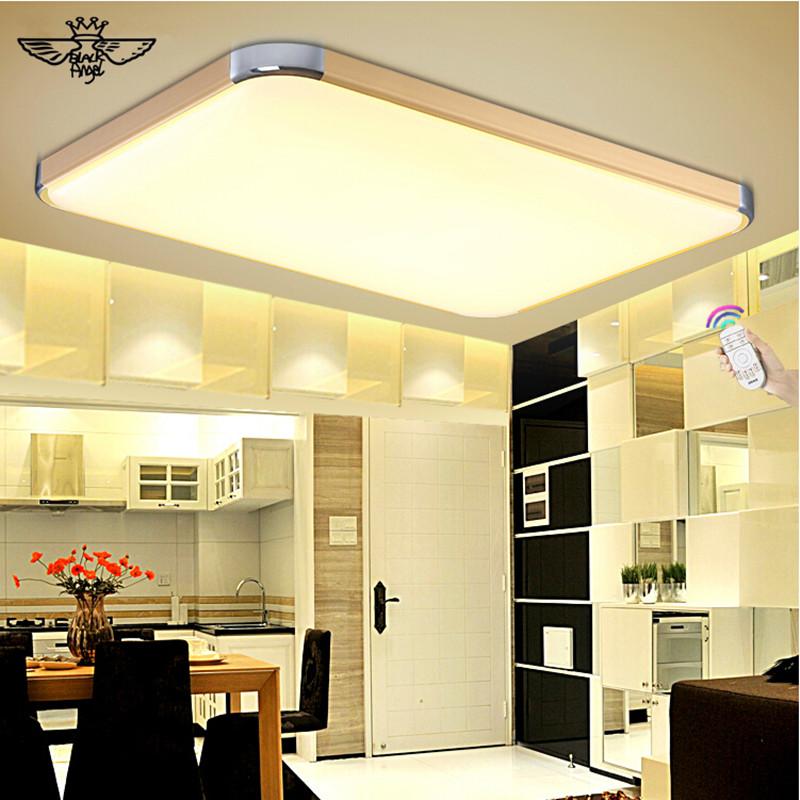 2015-surface-mounted-moderne-plafoniere-a-led-per-soggiorno-lampada ...