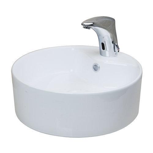 Ouboni New Washbasin Vessel Lavatory Basin Bathroom TD3030