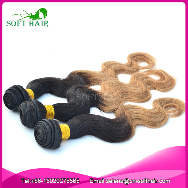 Rosa Hair products Free Shipping 7A Cheap 3 pcs lot Ombre Brazilian Virgin Hair Body Wave Human Hair Weave Extension<br><br>Aliexpress