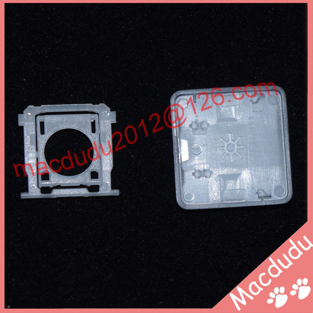 Replacement Key&Scissor Clip&Hinge for 15.4 inch Macbook Pro Retina A1398 Keyboard(China (Mainland))